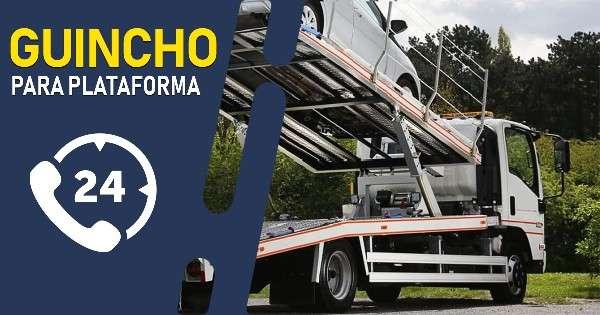 Guincho Plataforma Sorocaba